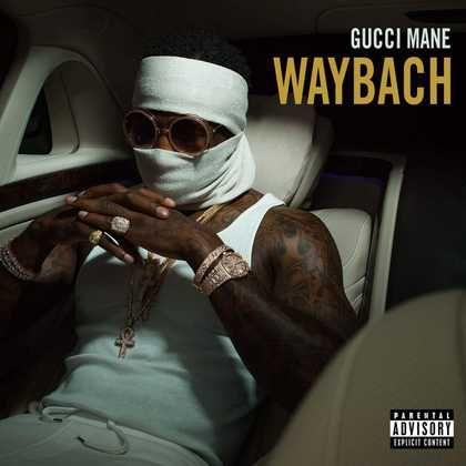 Gucci Mane – Waybach [Video]