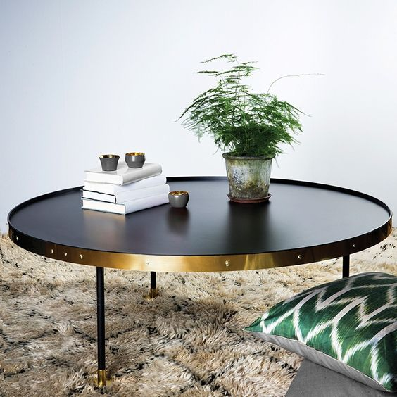 The perfect coffee table from Scherlin