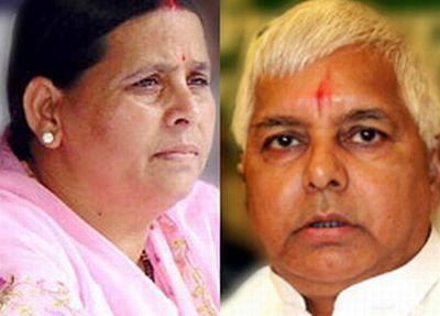 Will Rabri Devi succeed in running RJD in the absence of Lalu Prasad Yadav?