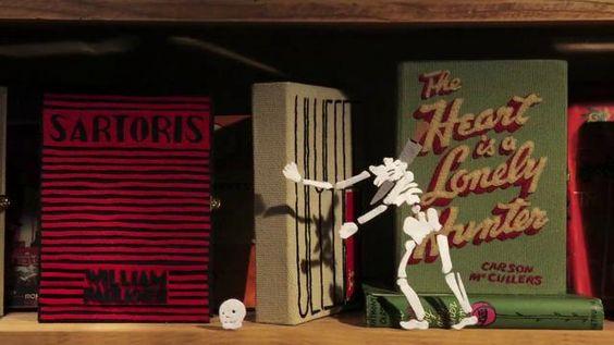 Beautiful delicately made short film by Spike Jonze