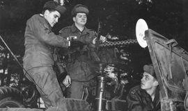 Elvis maneuver time in Bavaria  |  Image: Cultural and Military Museum Grafenwoehr