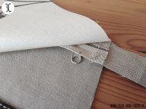 Tutorial: Reißverschluß einnähen ohne Knubbel am Rand {Teil 3}   Stich und Faden   DIY Blog zum Thema Nähen, Sticken, Handmade und Leben
