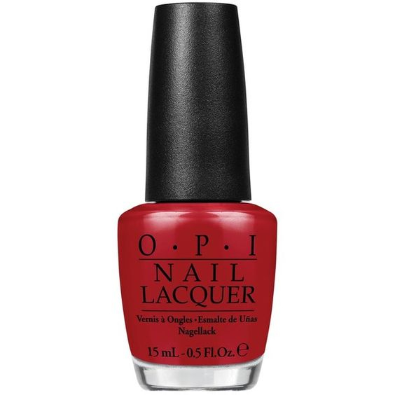 OPI Nail Lacquer ($16) ❤ liked on Polyvore featuring beauty products, nail care, nail polish, makeup, nails, beauty, esmaltes, fillers, opi and opi nail lacquer
