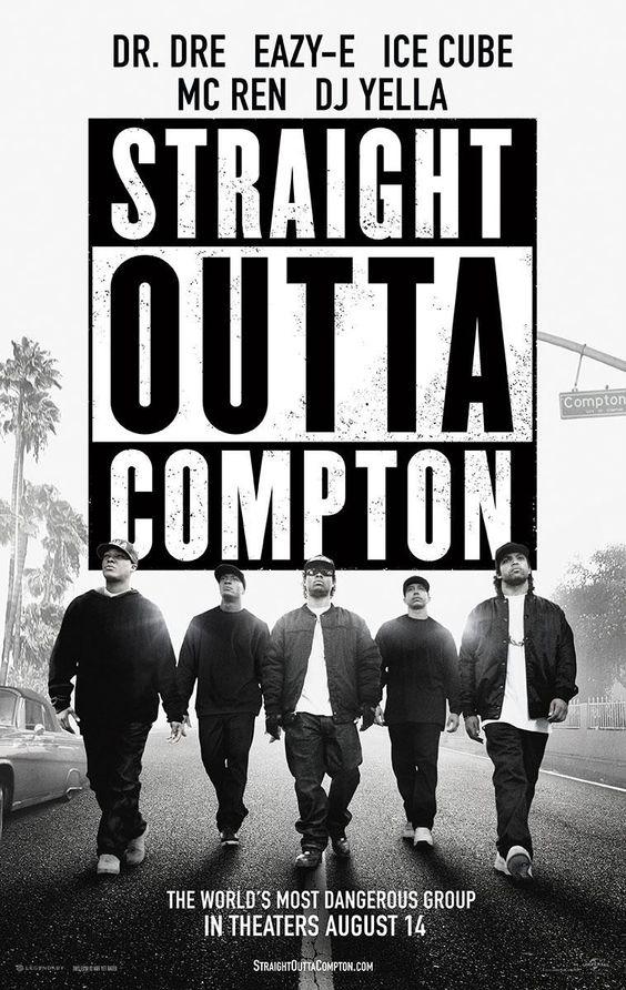 Straight Outta Compton | BukerMovies