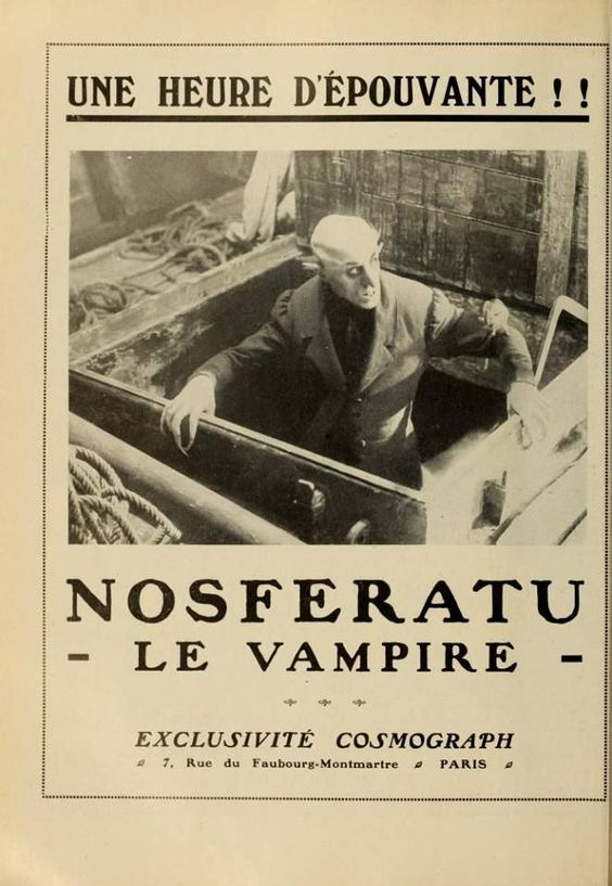 Nosferatu herzog critique writing