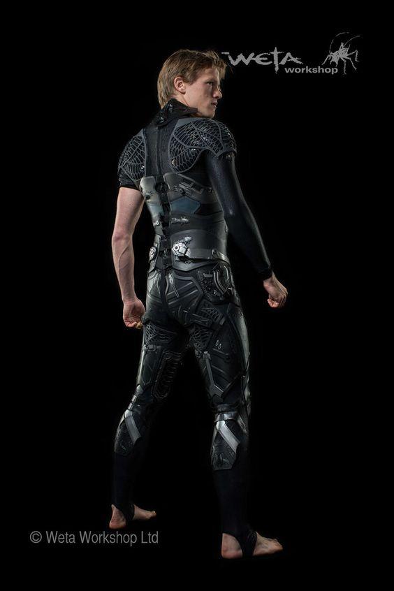 www.Edward-Denton.com Amazing Spiderman 2 - Green Goblin ...