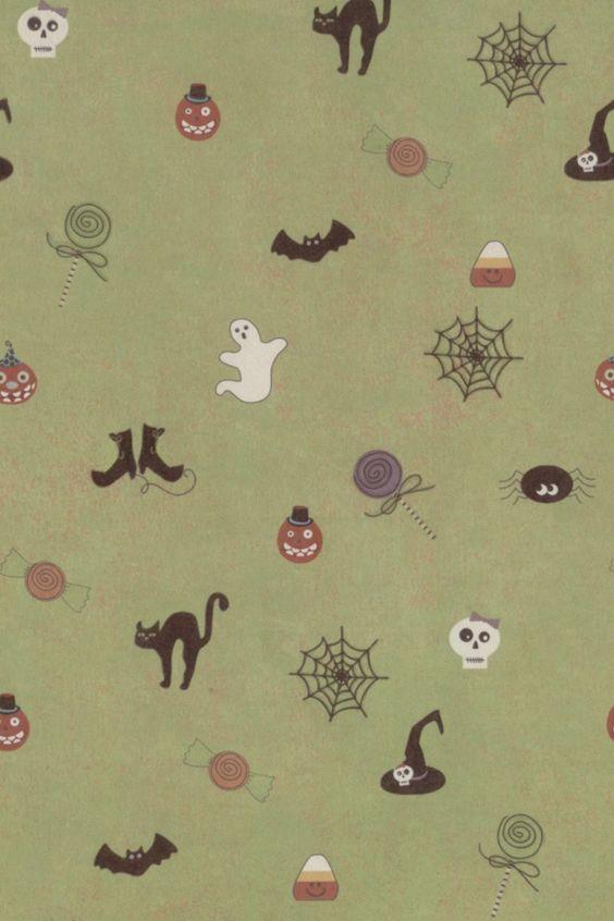 #Halloween Background #iPhone #Wallpaper Download |  http://www.ilikewallpaper.net/iphone-wallpaper/