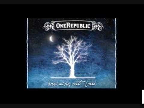 One Republic Apologize One Republic Republic Audio Music