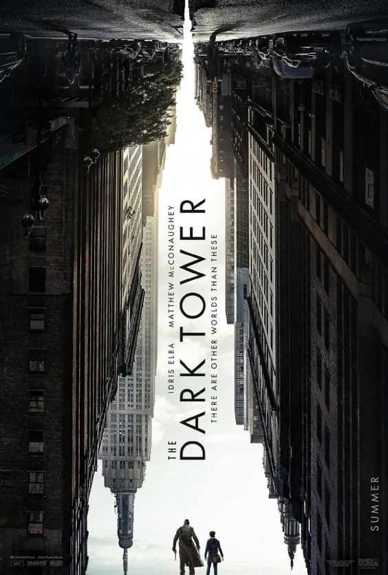 The Dark Tower (2017) TS