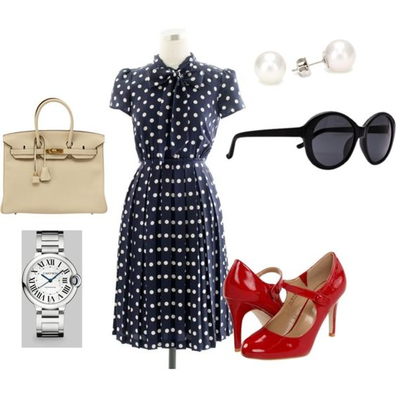 """Wrong Decade"" by bronniemorgan on Polyvore"
