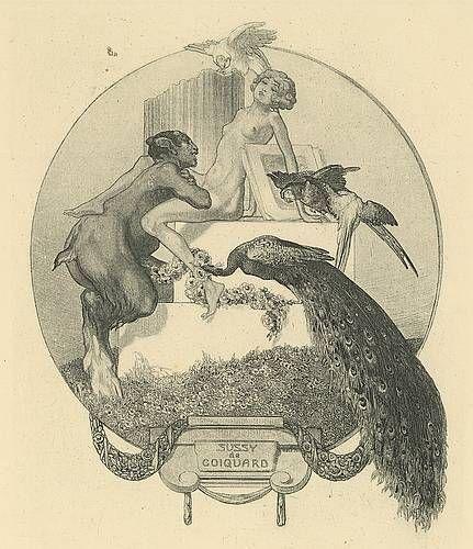 Bayros, Franz von: