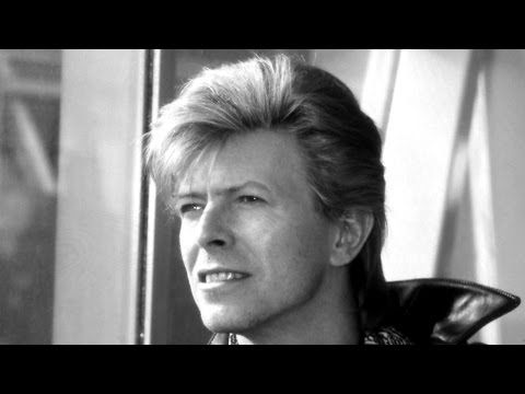 Rick Wakeman's Tribute To David Bowie - Life On Mars - YouTube