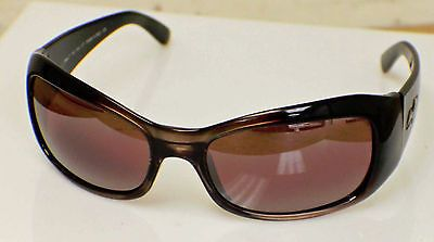 awesome Women's Maui Jim Sunglasses - Brown - MJ 134-07 - Pre-Owned - No Case