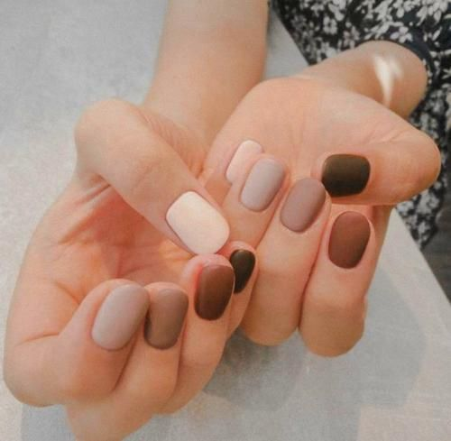 Fall Nail Trends The Boottique Blog Fall Nail Trends Nails Manicure
