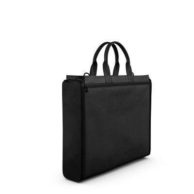 BRIEFCASE | Italian Matte Italian Leather, $505