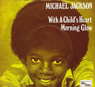 Michael Jackson – With a Child's Heart acapella