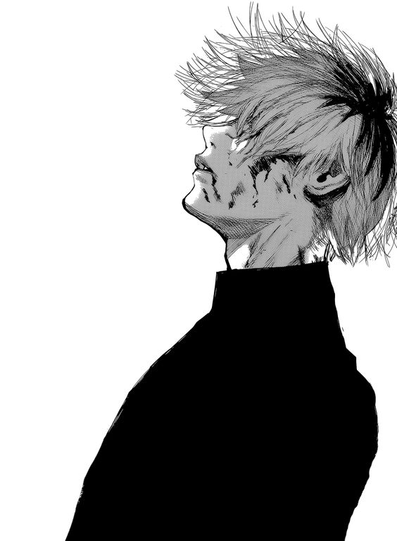 Gambar Anime Keren, Lucu, & Sedih 3