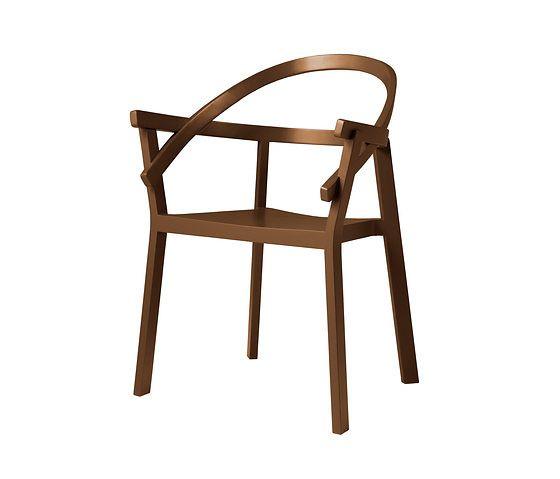Atelier Oï Embrasse Chair