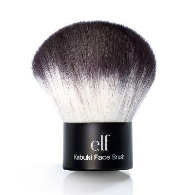 e.l.f., Studio Kabuki Face Brush 乾濕兩用掃