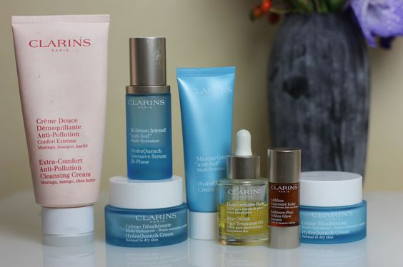 Why Clarins Skincare Is Beyond Awesome