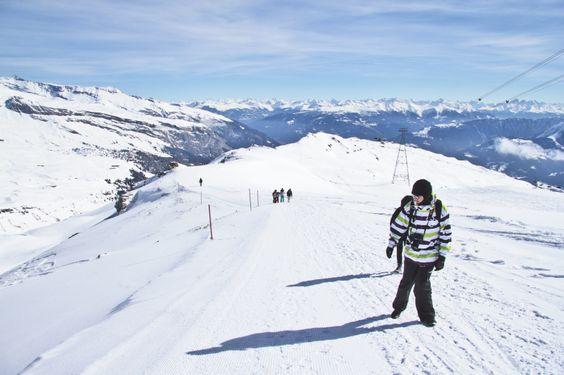 #DiscoverLAAX - Bloggerreise in die Schweiz