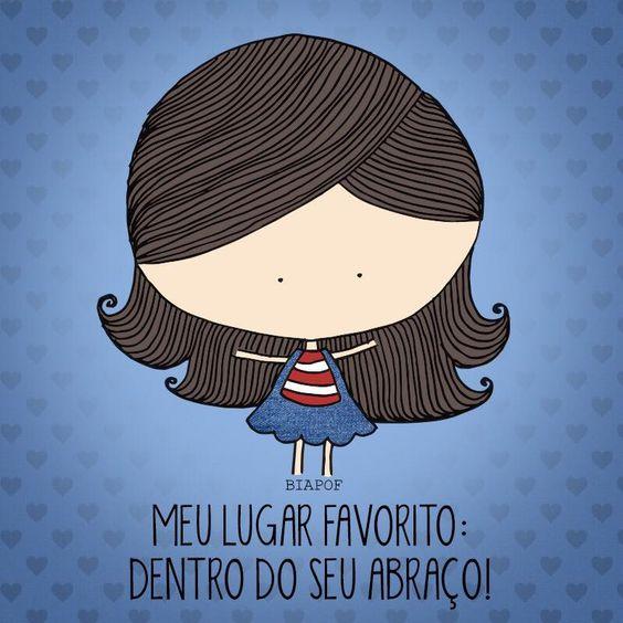#omelhorabraçoF: