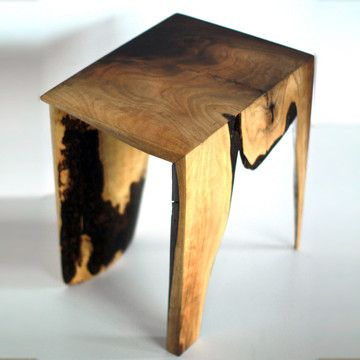 Stéphane Hubert Design makes furniture from repurposed and sustainably sourced materials.     http://stephanehubert.tumblr.com/