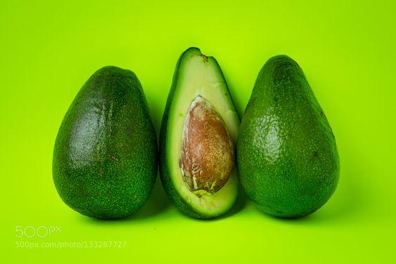 Pic: Avocado