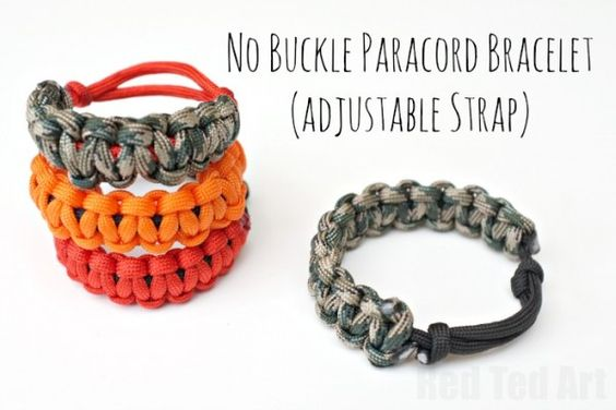 Paracord Bracelets Paracord And Bracelets On Pinterest