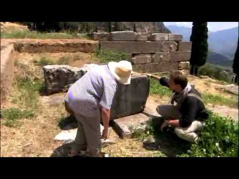Delphi • The Bellybutton of the Ancient World • © BBC (full documentary)