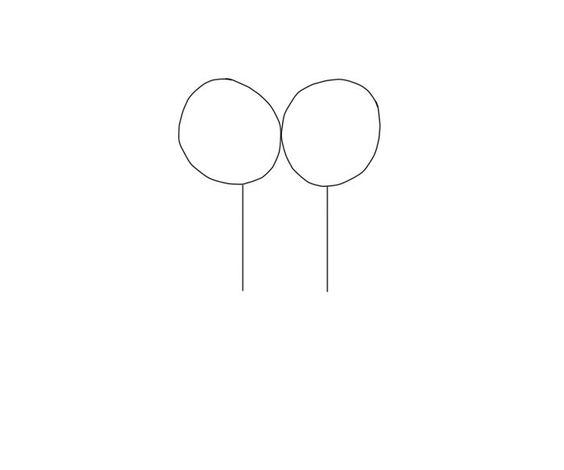 Challenge: Complete This Random Doodle