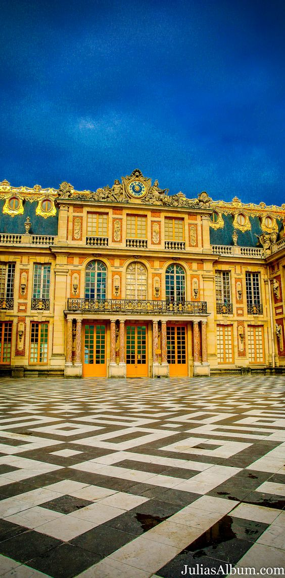 palace of versailles architecture architecture marbles and versailles. Black Bedroom Furniture Sets. Home Design Ideas