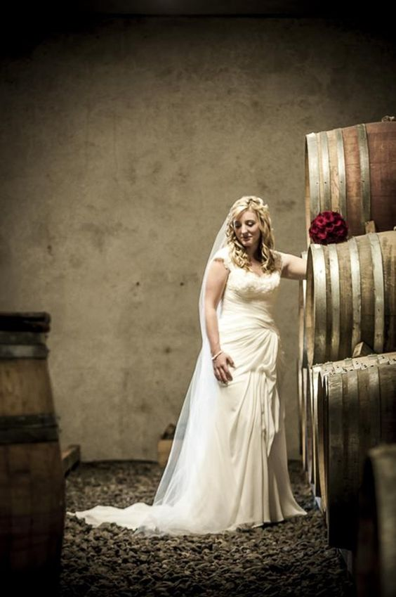 Jessica and Julian's Wedding, Mission Estate Winery - Tony Speakman Photography