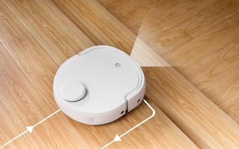 3 In 1 Smart Robot Vacuum Mopper And Sweeper Coexistfit In