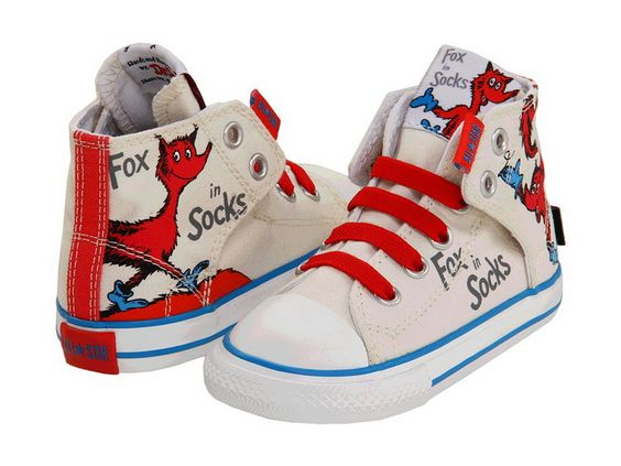 These were Cael's favorite shoes.  He wore them until the soles fell off.  I haven't been able to find another pair since.