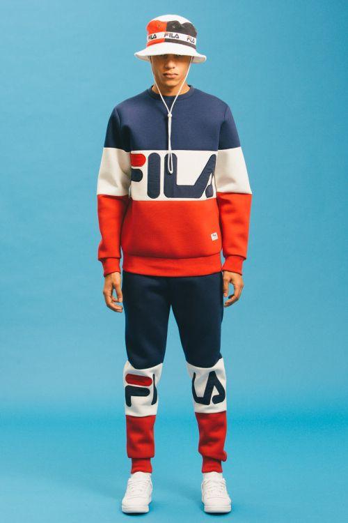 fila jogging suits. 17 best images about colour board on pinterest | 2016 trends, beach dresses and keys fila jogging suits