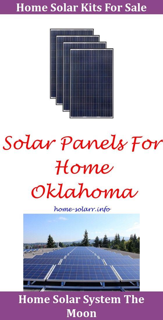 Diy Solar Solar Power House Solar Energy For Home Solar Panels