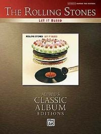 The Rolling Stones: Let It Bleed - Guitar Tab. £15.99