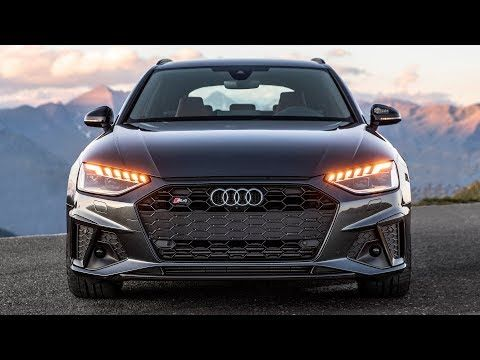 Pin By All Cars New Zealand On Audi In 2020 Audi S4 Audi High Performance Cars