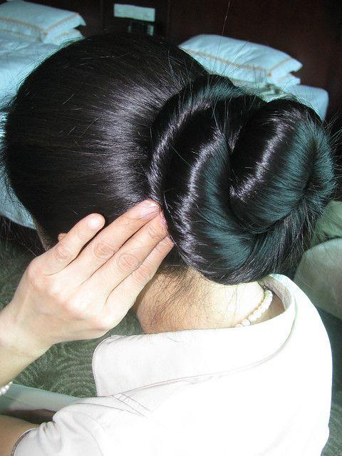 201011421245929948 Long Hair Styles Bun Hairstyles For Long Hair Bun Hairstyles