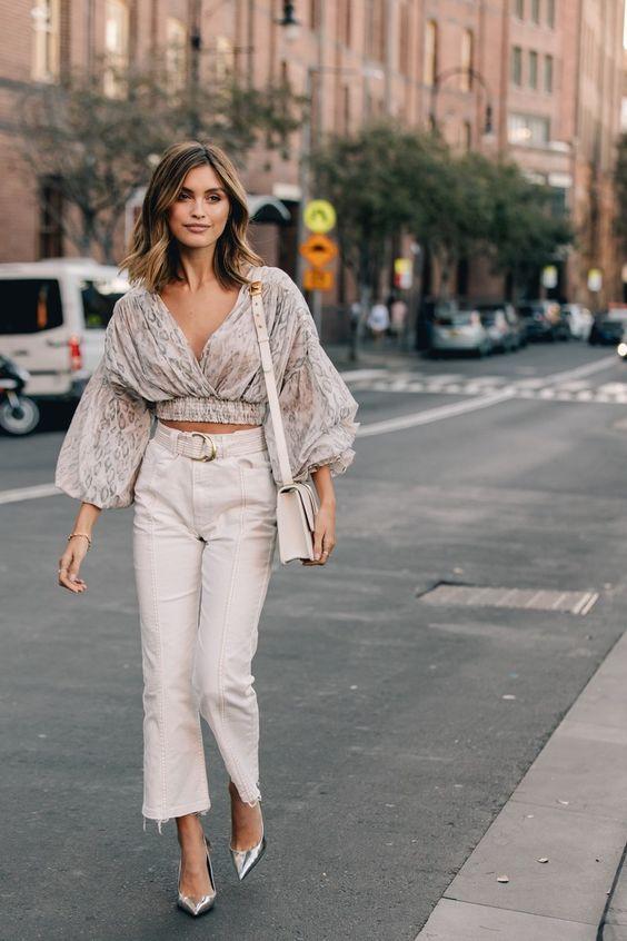 A Semana de Moda de Sydney terminou no último dia 17 e resolvi selecionar os looks de street style que mais gostei. Afinal, acho que as australianas conseguem serchiques e estilosassem exagerar.