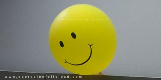 Alégrate - Te invitamos a practicar la alegría.  Breve artículo con efecto de una bebida energizante.