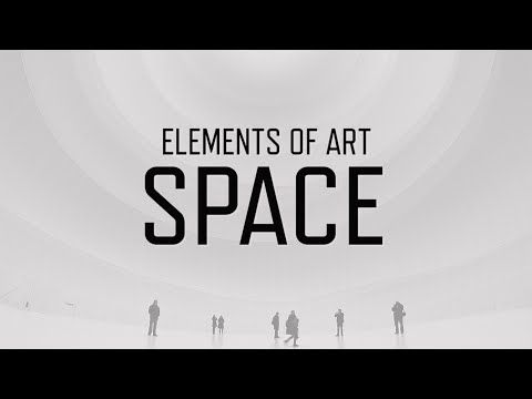 Elements of Art: Space   KQED Arts - YouTube