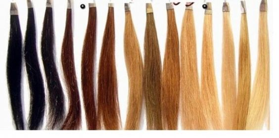 Home Made Hair Color Boosters