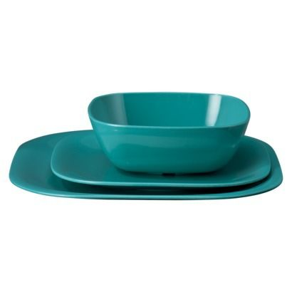 Inno Art S/12 DINNERWARE SET SEA GOING $22. Love this set, for casual everyday use.