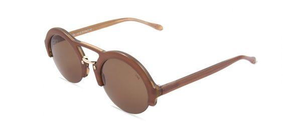 Óculos de sol e Armação de grau Feitos a Mão - LIVO eyewear