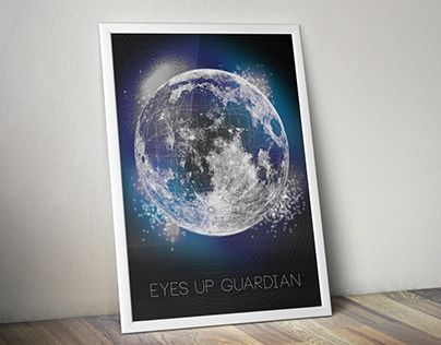 "Check out new work on my @Behance portfolio: ""Eyes Up Guardian"" http://be.net/gallery/33951516/Eyes-Up-Guardian"
