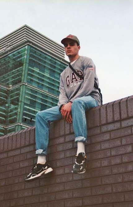 Fashion Retro Mens 50 Ideas Mens Streetwear Streetwear Fashion Mens Fashion Photography