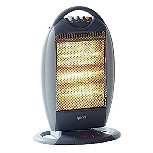 Igenix 800 Watt Electric Fan Heater