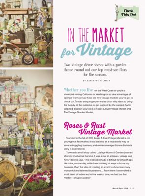 Check out this article on page 111 in Flea Market Décor, Spring 2016. http://www.pocketmags.com/titlelink.aspx?titleid=2067